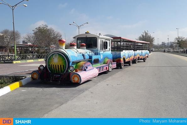 قطار شورابیل