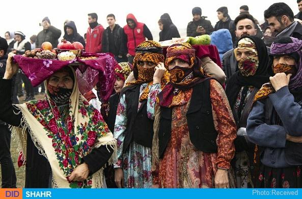 پایان جشنواره اقوام ایرانی در سرعین
