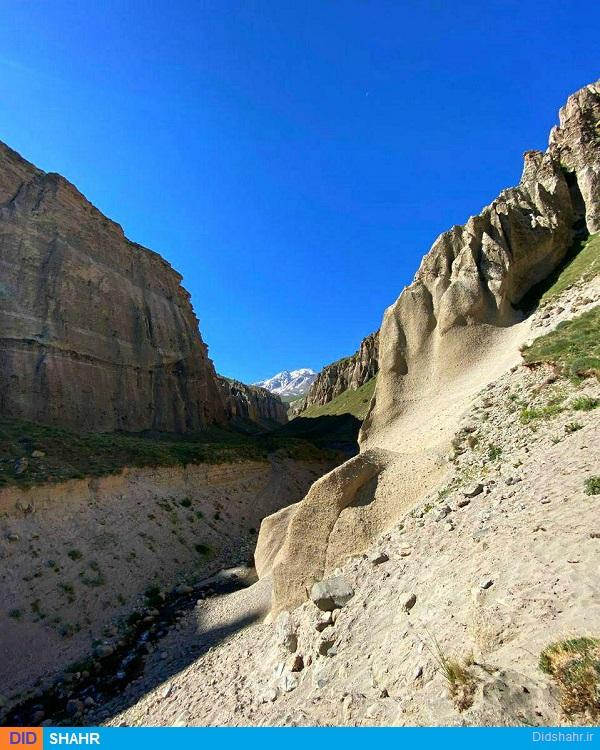 شیروان دره سی مشگین شهر
