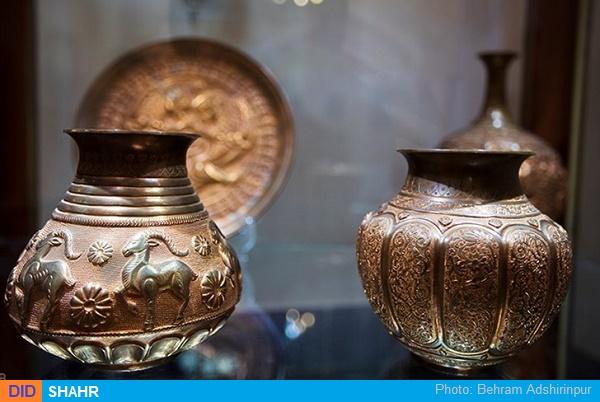 موزه صنایع دستی