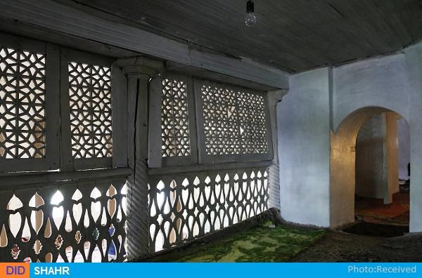 مسجدحاج عبدالغنی رزاقی