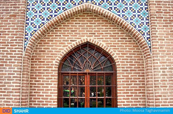 مسجد میرزاعلی اکبر