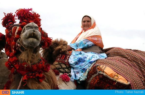 جشنواره عشایر