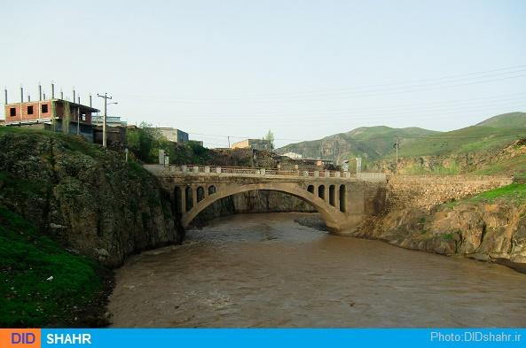 پل فیروز آباد