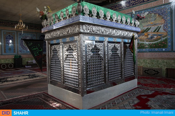 امامزاده عبدالله
