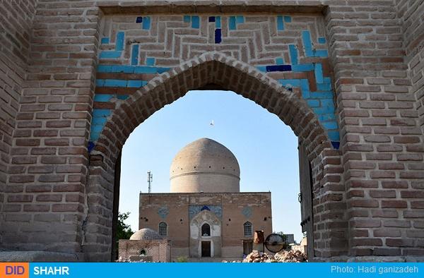 بقعه شیخ کلخوران