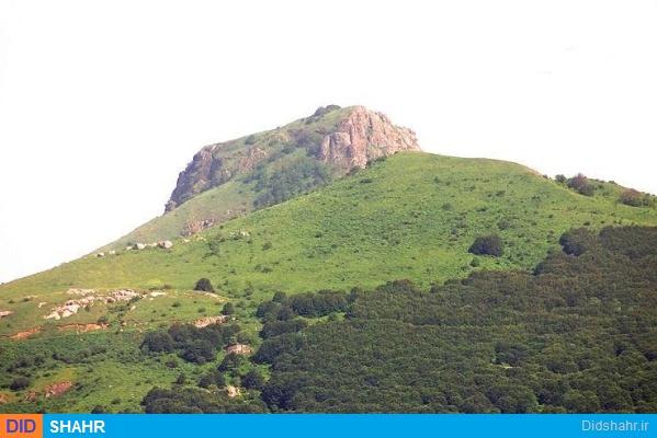 قلعه شیندان