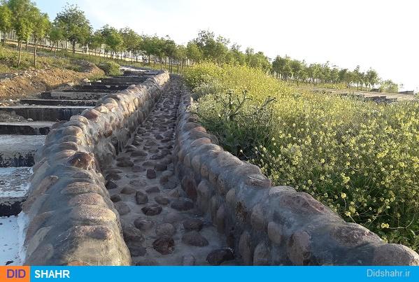 صخره شورابیل