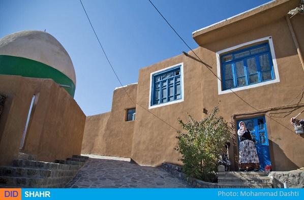 روستای عنبران علیا