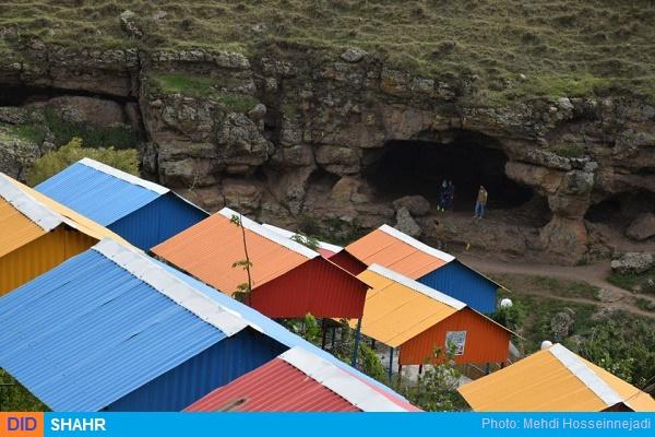 غار ویلادره