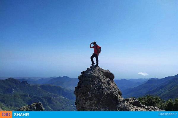 کوهسنگر حور